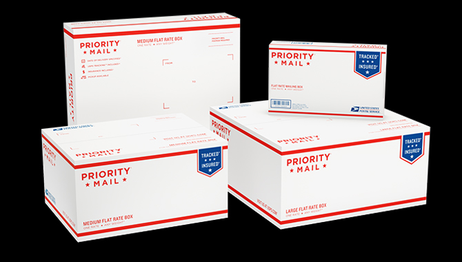 A BETTER METHOD TO SHIP USPS PRIORITY MAIL