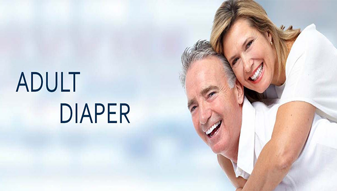 Adult Diaper- a Blessing