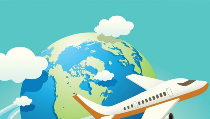 Decide where to go on your first international trip