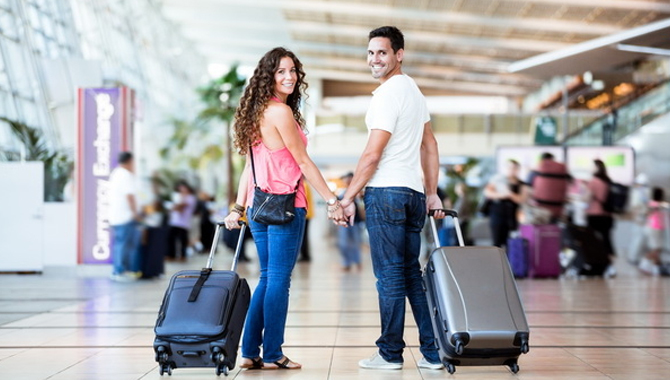 Dimension guideline for Carry-on under Southwest Airlines