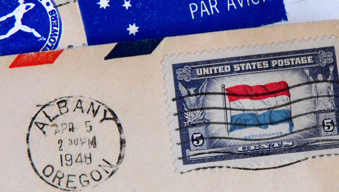 Do Postage Stamps Expire