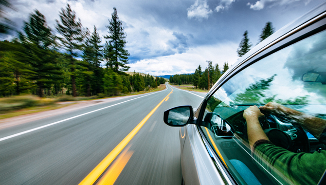 Drivers life is riskier than a traveler's life