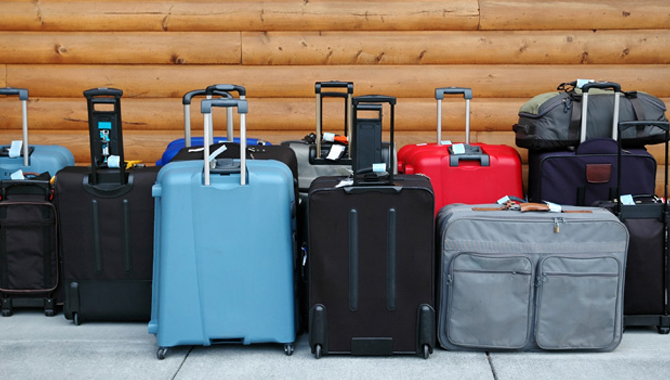 How Much Luggage is Allowed in an International Flight