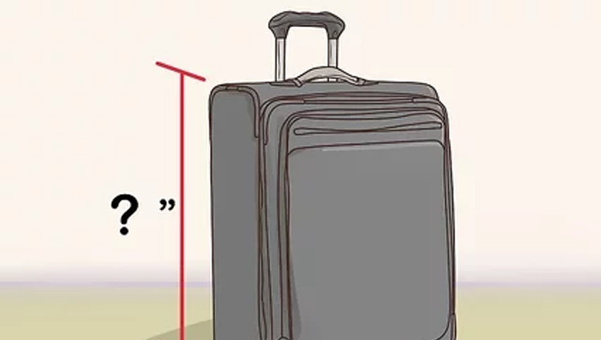 How do you measure your carry-on luggage