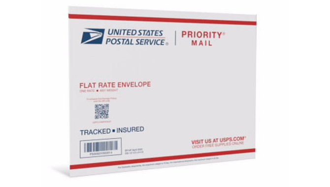 Make your mail a priority