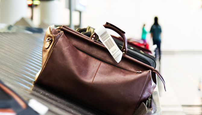 More about checked baggage