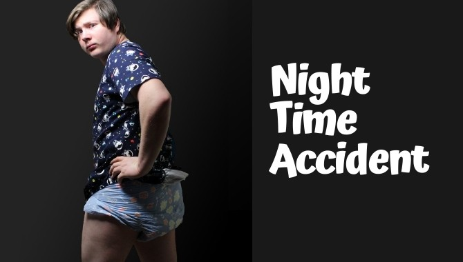 Night Time Accident