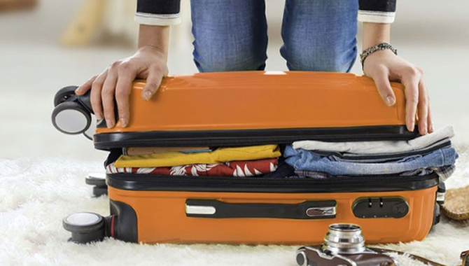Oversize, Overweight, and Special Luggage