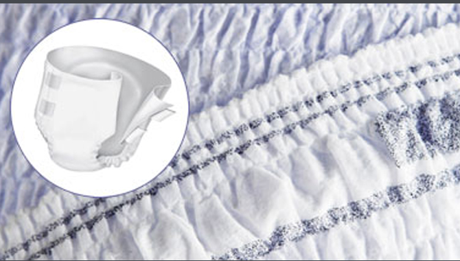 Prevent and Minimalize Adult Diaper Leakages