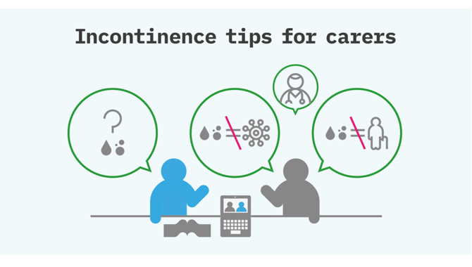 Support for Those with Incontinence