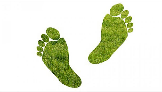 The Footprint for The Environment