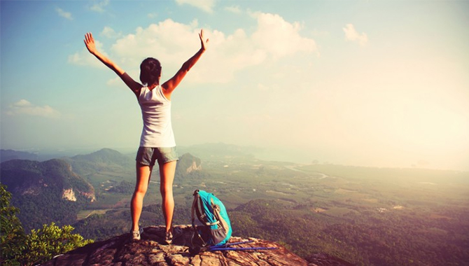 Traveling Develops Your Health