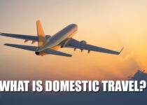 What is Domestic Travel