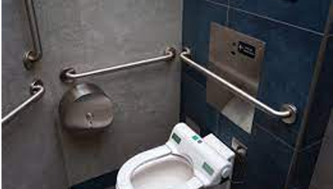 When you will not be close To A lavatory