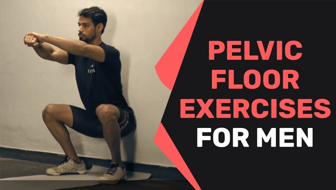 Workout your Pelvic Muscle